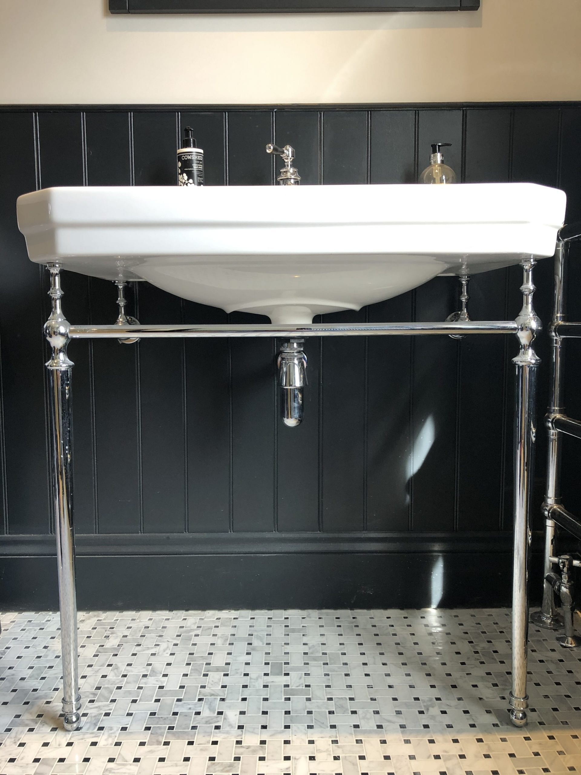 Bathroom Installation Epsom